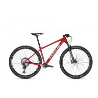 Bicicleta Focus Raven 8.7 29 Barolo Red 2021