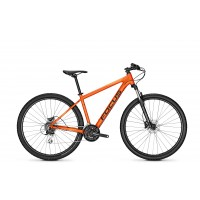 Bicicleta Focus Whistler 3.5 27.5 Supra Orange 2021