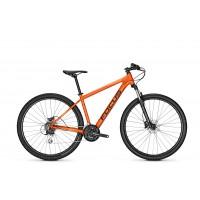 Bicicleta Focus Whistler 3.5 27.5 Supra Orange 2021