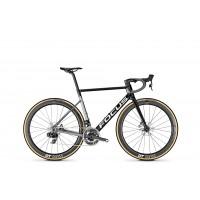 Bicicleta Focus Izalco Max Disc 9.8 28 Black 2021