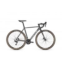 Bicicleta Focus Mares 6.9 28 Black 2021