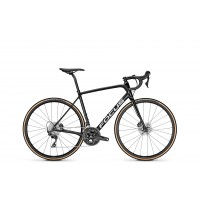 Bicicleta Focus Paralane 8.9 Black/White 2021