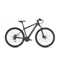 Bicicleta Focus Whistler 3.5 29 Diamond Black 2021