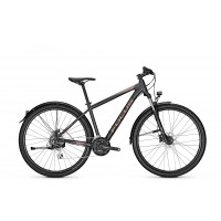 Bicicleta Focus Whistler 3.5 EQP 27.5 Diamond Black 2021 - 360mm (XS)