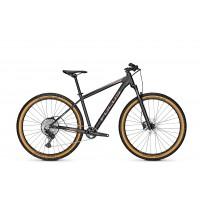 Bicicleta Focus Whistler 3.9 27.5 Diamond Black 2021