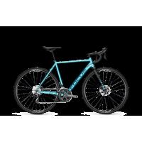 Bicicleta Focus Mares 6.7 20G bluematt 2019 - 54(M)