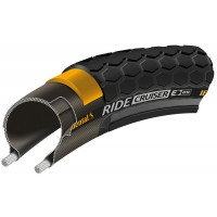 Anvelopa Continental Ride Cruiser Reflex 50-559 (26*2.0) negru
