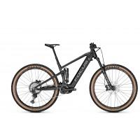 Bicicleta Electrica Focus Jam 2 6.8 Nine 29 Magic Black 2021
