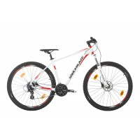 Bicicleta Shockblaze R2 27.5 Alb 2021-480mm