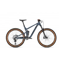 Bicicleta Focus Jam 6.8 Seven 27.5 Stone Blue 2021 - 47(L)