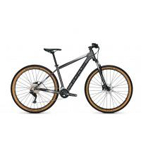 Bicicleta Focus Whistler 3.7 29 Toronto Grey 2021 - 48(L)