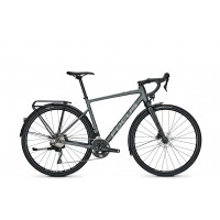 Bicicleta Focus ATLAS 6.7 EQP 28 Slate Grey 2021