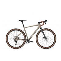Bicicleta Focus ATLAS 6.9 28 Milk Brown 2021