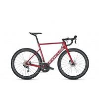 Bicicleta Focus IZALCO MAX DISC 8.8 28 Rust Red 2021
