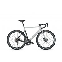Bicicleta Focus IZALCO MAX DISC 9.9 28 Light Grey 2021