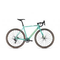 Bicicleta Focus MARES 9.9 28 Miami Mint 2021