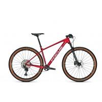 Bicicleta Focus Raven 8.8 29 Barolo Red 2021