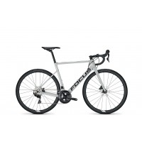 Bicicleta Focus IZALCO MAX DISC 8.6 28 Light Grey 2021