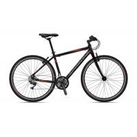 Bicicleta Sprint Sintero Man 28 Black Matt 520mm