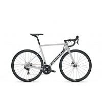 Bicicleta Focus IZALCO MAX DISC 8.6 28 Light Grey 2021 - 54 (M)