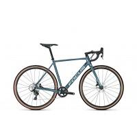 Bicicleta Focus MARES 9.8 28 Heritage Blue 2021 - 56(L)