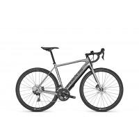Bicicleta electrica Focus Paralane2 6.9 22G silver 2021