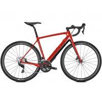Bicicleta electrica Focus Paralane2 9.5 22G red 2021