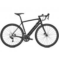 Bicicleta electrica Focus Paralane2 9.5 22G black/anthr 2021
