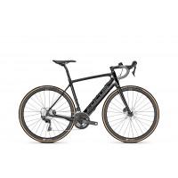 Bicicleta electrica Focus Paralane2 9.7 22G black/anthr 2021