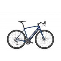 Bicicleta electrica Focus Paralane2 9.7 22G blue 2021