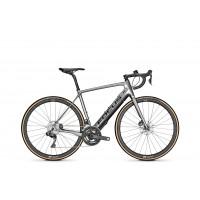 Bicicleta electrica Focus Paralane2 9.8 22G anthracite 2021