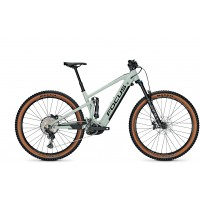 Bicicleta Electrica Focus JAM2 6.8 Nine 29 Sky Grey 2021