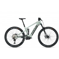 Bicicleta Electrica Focus JAM2 6.9 Nine 29 Sky Grey 2021