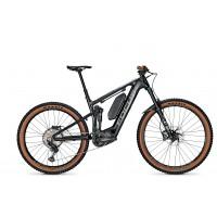 Bicicleta Electrica Focus JAM2 9.9 DRIFTER Diamond Black 2021