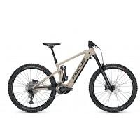 Bicicleta Electrica Focus SAM2 6.8 29 Milk Brown 2021