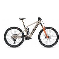 Bicicleta Electrica Focus SAM2 6.9 29 Milk Brown 2021