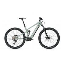 Bicicleta Electrica Focus Thron2 6.8 29 Sky Grey 2021