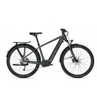 Bicicleta Electrica Focus AVENTURA2 6.6 29 Diamond Black 2021