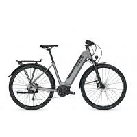 Bicicleta Electrica Focus PLANET2 5.8 28 Toronto Grey 2021