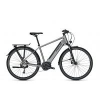 Bicicleta Electrica Focus PLANET2 5.9 28 Toronto Grey 2021