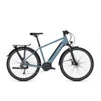 Bicicleta Electrica Focus PLANET2 5.9 28 Heritage Blue 2021