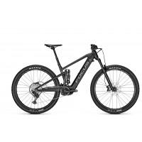 Bicicleta Electrica Focus Jam 2 6.7 Nine 29 Magic Black 2021 - 450mm (L)