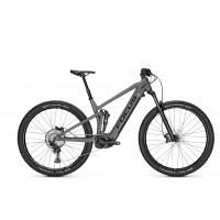 Bicicleta Electrica Focus Thron 2 6.8 29 Slate Grey 2021 - 47(L)