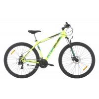 Bicicleta Sprint Interbike Gepard 29 MDB verde mat