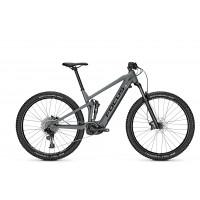 Bicicleta Electrica Focus Thron 2 6.7 29 Slate Grey 2021 47(L)