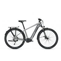 Bicicleta Electrica Focus Aventura 2 6.7 29 Toronto Grey 2021 - 48(L)