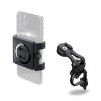 Suport SP Connect Bike Bundle II Universal Phone Clamp