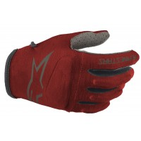 Manusi Alpinestars Youth Racer Bright Red Black M