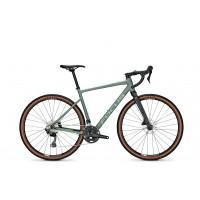 Bicicleta Focus ATLAS 6.8 28 Mineral Green 2021 - 57(L)