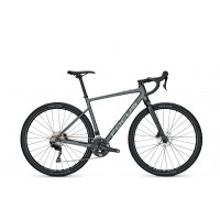 Bicicleta Focus ATLAS 6.7 28 Slate Grey 2021 - 60(XL)